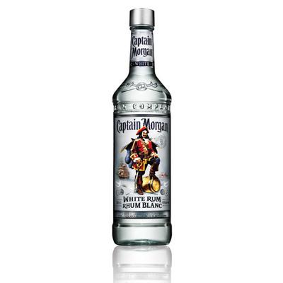 Капитан Морган белый 50 мл