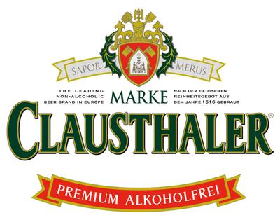 Клаусталер 0,33л