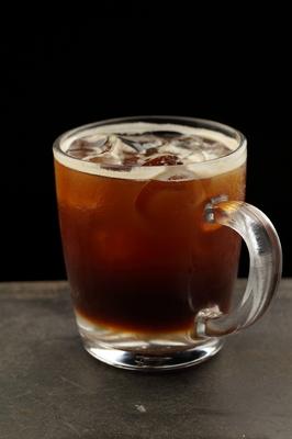 """Холодный кофе """"Американо"""" 300 мл"""