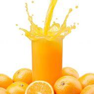 Апельсиновый фреш 0,5л.