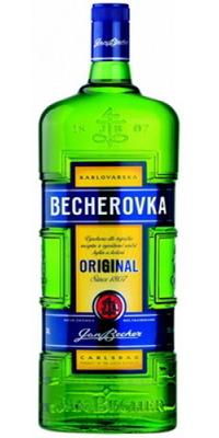 Бехеровка 50 мл