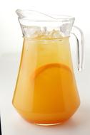 """Лимонад """"Персик-Апельсин"""" 1л"""