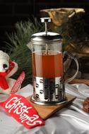 """""""Таежная груша"""" согревающий чай"""