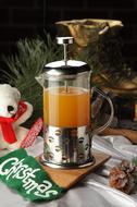 """""""Витаминный"""" согревающий чай"""