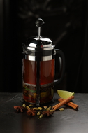 Мароканский чай